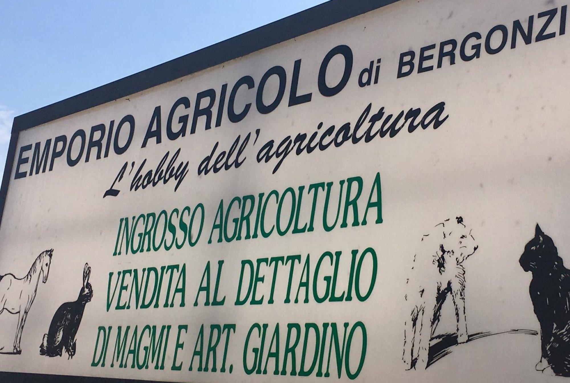 EMPORIO AGRICOLO BERGONZI
